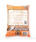 Our Cat Litter Unscented 12kg Cat Litter