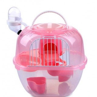 Apple Land Hamster Habitat Cage