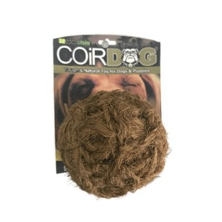 Cocogreen Large Rope Ball Dog & Cat Toy