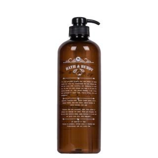Bath & Buddy Aloe Vera Dog Shampoo