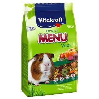 Vitakraft Premium Menu Vital Guinea Pigs Dailyfood