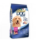 Special Dog Puppy Lamb & Rice 9kg Dog Dry Food
