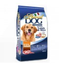Special Dog Adult Lamb & Rice 9kg Dog Dry Food