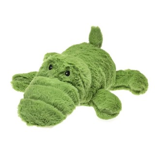 Patchwork Pet Toughy Wuffies Alligator 15'' Dog Toy
