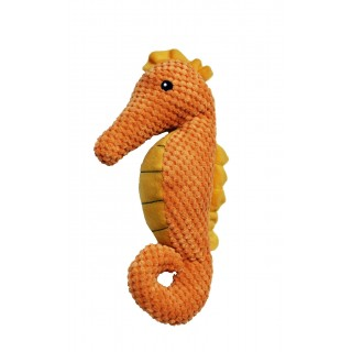 Patchwork Pet Seahorse 11 inch Pet Toy