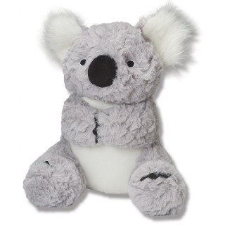 Patchwork Pet Pastel Softies Koala 15 inch Pet Toy