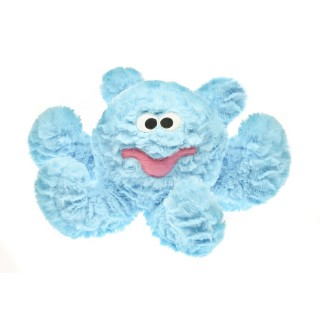 Patchwork Pet Pastel Octopus 15 inch Pet Toy