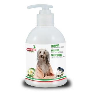 MaFra Pet Line Shampoo for Long-Coat Dogs with Neem Oil 250ml