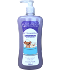Stunners PH Pet Expert Anti Tick & Flea Lavender Scent 500ml Dog Shampoo