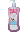 Stunners PH Pet Expert Scent & Shine Sweet French Perfume 500ml Dog Shampoo