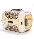 Moderna Trendy Runner Safari Cat Crate Carrier