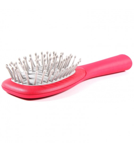 Le Salon Essentials Massage & Grooming Small Dog Brush