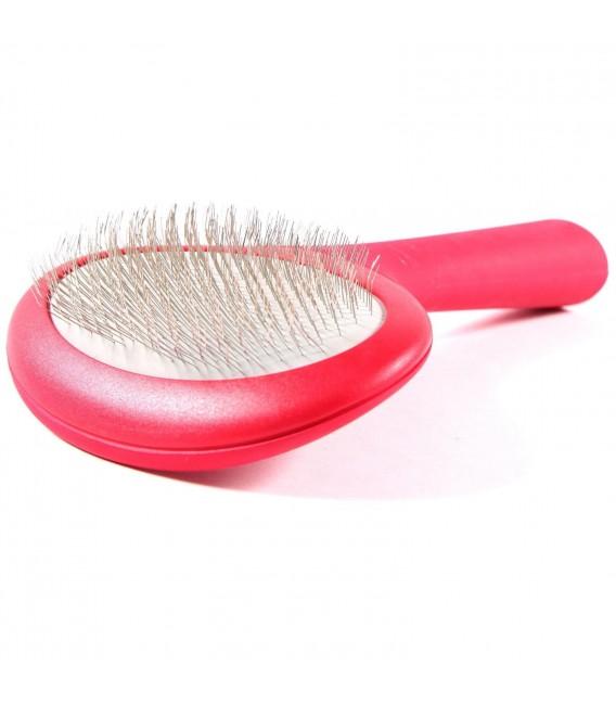 Le Salon Essentials Slicker Small Dog Brush