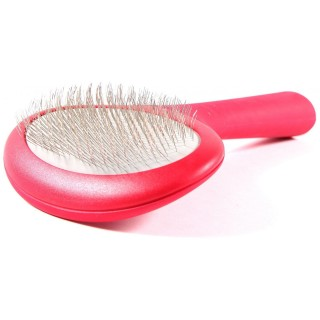Le Salon Essentials Slicker Small Dog Brush