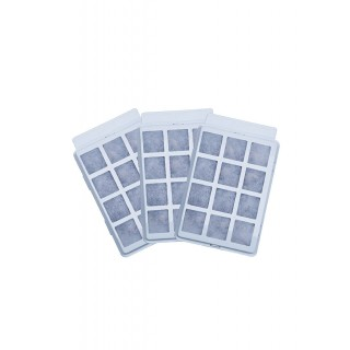 Cat H2o Water Fountain Replacement Filter Pads (3-pads)