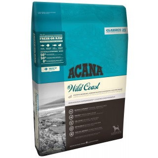 Acana Classics Fish Formula Wild Coast Dog Dry Food
