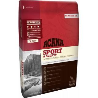 Acana Sport & Agility 11.4kg Dog Dry Food