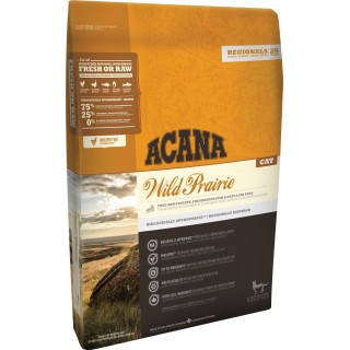 Acana Regionals Wild Prairie Cat Dry Food