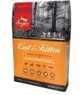 Orijen Cat & Kitten Cat Dry Food