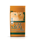 Cat Meal Beef, Fish & Vegetables 25kg Cat Dry Food