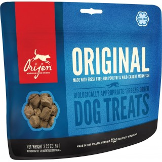 Orijen Original Freeze Dried 92g Dog Treats