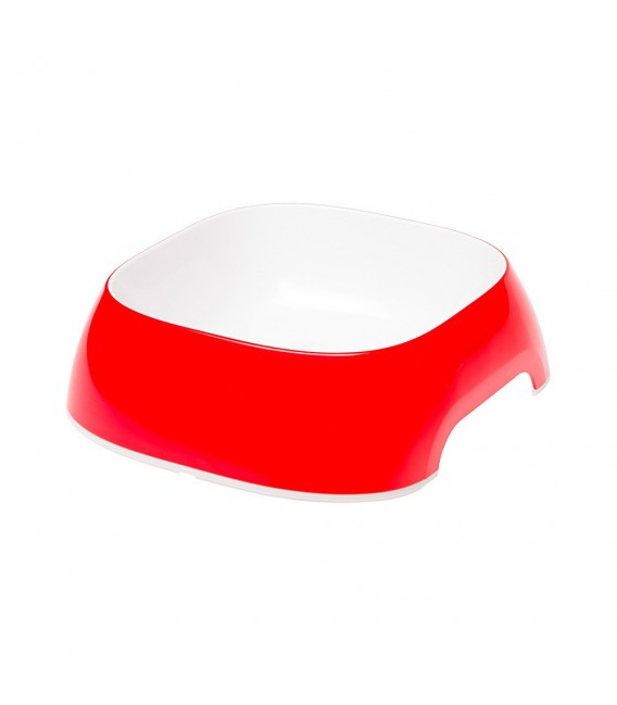 Ferplast Glam Red Pet Bowl