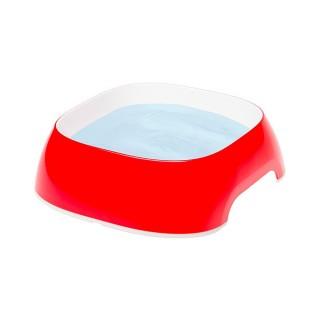 Ferplast Glam Red Pet Bowl