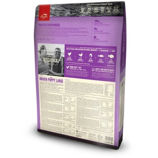 Orijen Puppy Large Breed 11.4kg Dog Dry Food