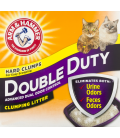 Arm & Hammer Double Duty Clumping Litter Scented 6.3kg Cat Litter