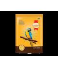 SmartHeart Parrots & Conures 400g Bird Food