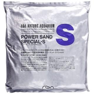 ADA Aqua Design Amano - Nature Aquarium Power Sand SPECIAL