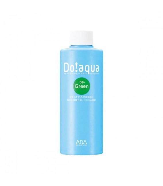 ADA Do! Aqua be Green 200ml Aquarium Water Conditioner