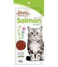 Jinny Salmon 35g Cat Treats