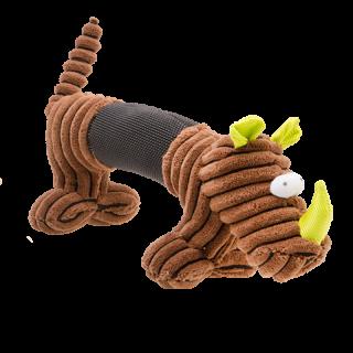 GimDog Jesse Long 28cm Dog Toy