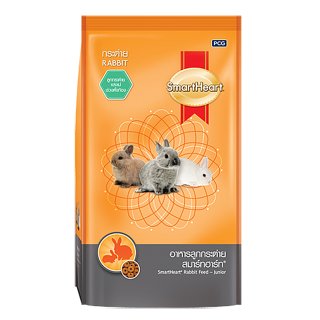 Smartheart Junior 1kg Rabbit Food