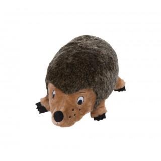Plush Puppies Hedgehog Large Dog Plush Toy