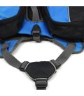 Outward Hound Quick Release Backpack SMALL Dog Backpack