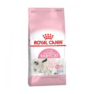 Royal Canin Feline Mother & Babycat 400g Cat Dry Food