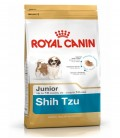 Royal Canin Junior Shih Tzu 500g Dog Dry Food