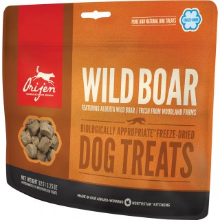 Orijen Wild Boar 92g Dog Treats