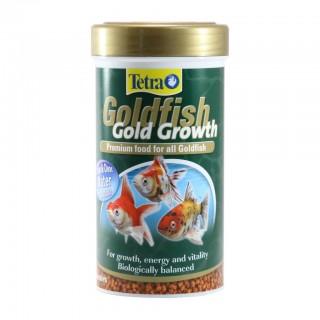 Tetra Goldfish Gold Growth 250ml Fish Food