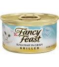Fancy Feast Grilled Tuna Feast in Gravy 85g Cat Wet Food