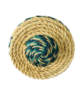 Hagen Sisal ROUND Cat Toy CT-08