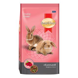 Smartheart Raspberry Flavor 3kg Rabbit Food