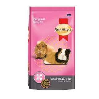 Smartheart Complete & Balanced Formula Rodent Food