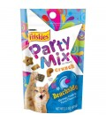 Purina Friskies Party Mix Crunch Beachside 60g Cat Treats