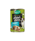 Nature's Gift Meal Time Chicken, Rice & Vegetables 700g Dog Wet Food