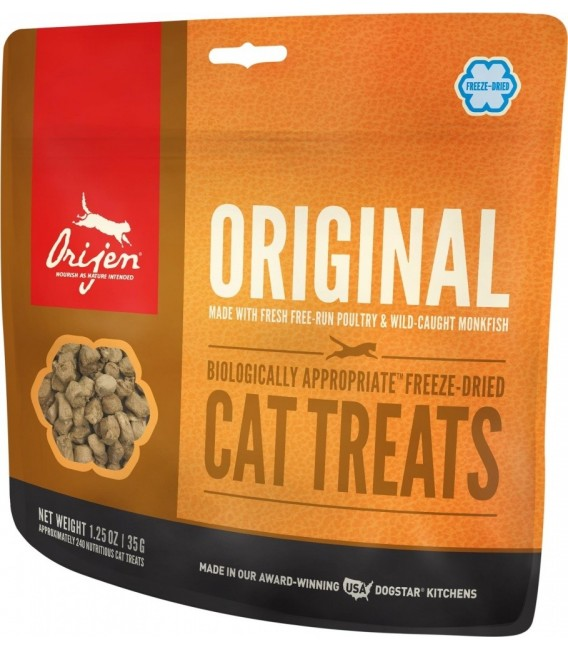 Orijen Original 35g Cat Treats