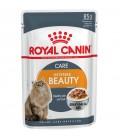 Royal Canin Feline Intense Beauty 85g Cat Wet Food