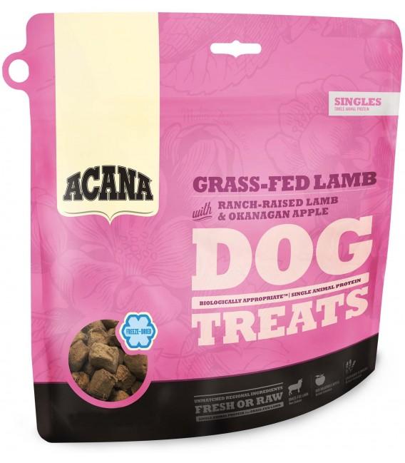 Acana Grass-Fed Lamb Dog Treats